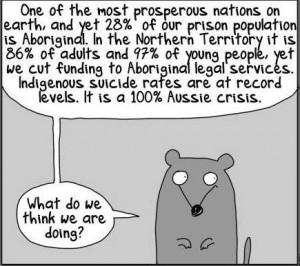 Aussie Crisis